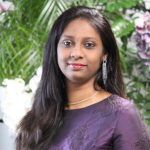 Ashna Jaggoe