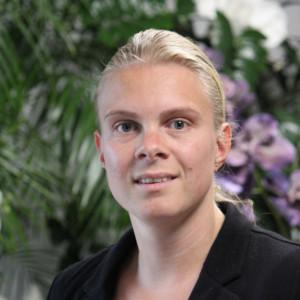 Janine van Leeuwen
