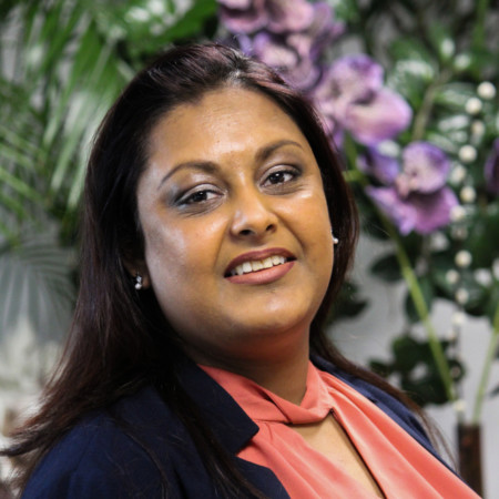 Monika Bhawan