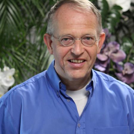 Peter Hoogeveen