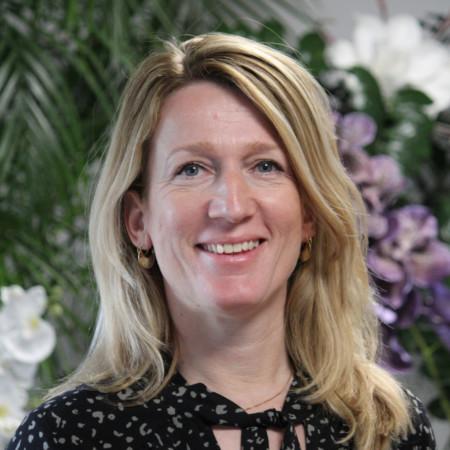 Sharon Capel