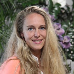 Tamara van Ree